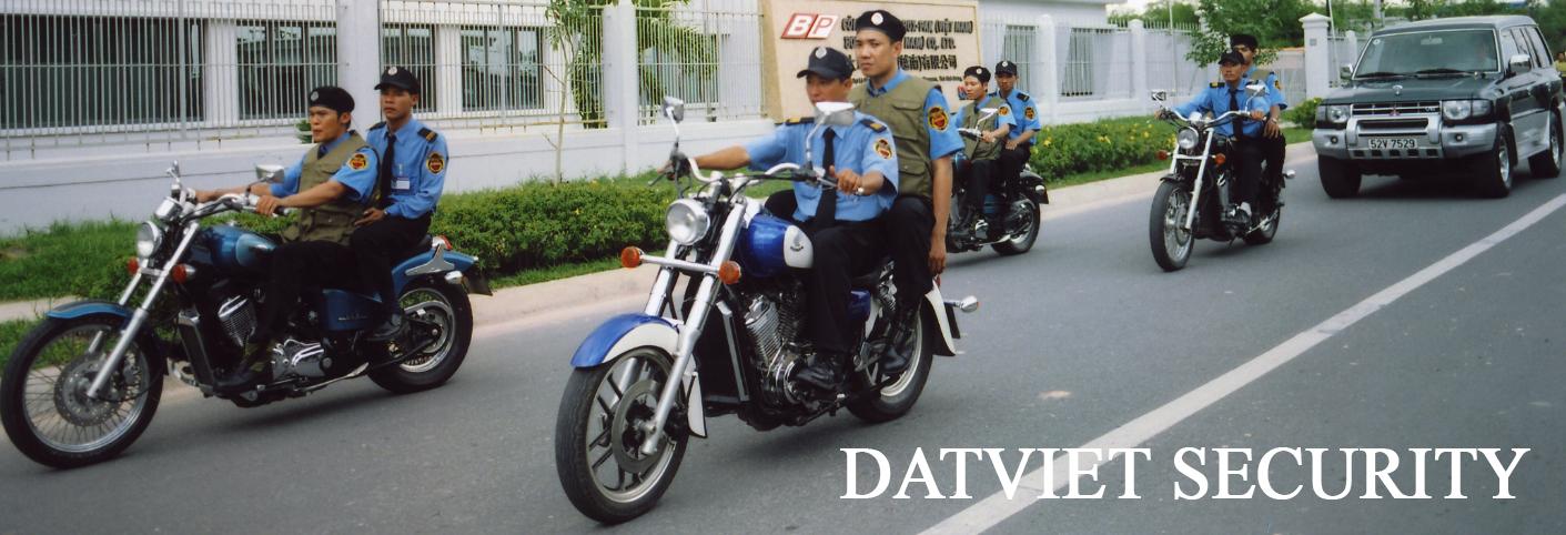 giám sát dịch vụ bảo vệ