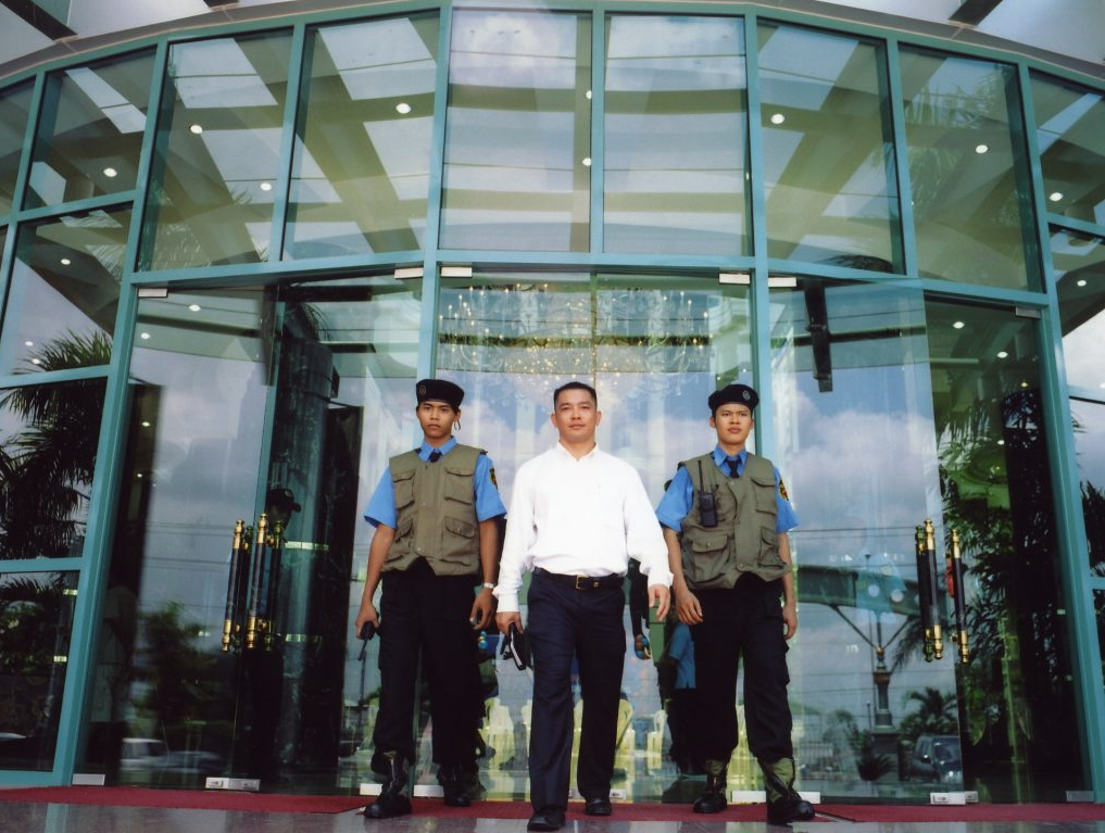 dịch vụ bảo vệ uy tín tại tphcm