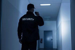 nghề bảo vệ