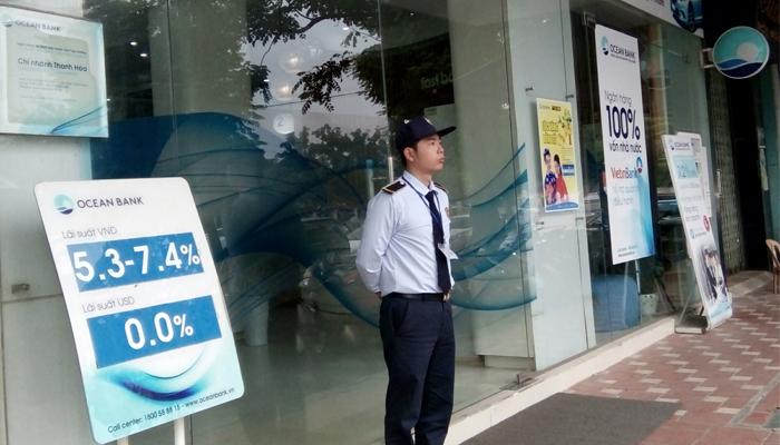 dịch vụ bảo vệ ngân hàng uy tín
