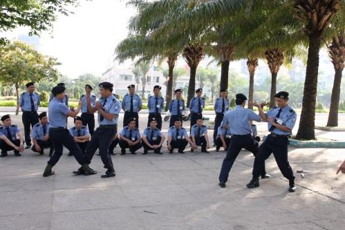 dịch vụ bảo vệ tại Tây Ninh