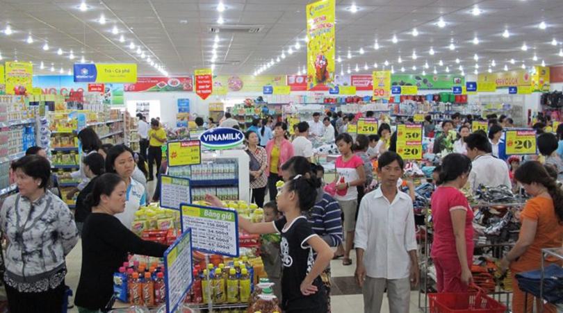 phòng chống trộm cắp siêu thị