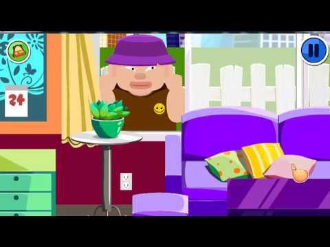 kỹ năng chống trộm cho trẻ