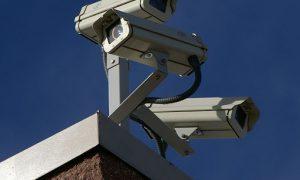 cách bố trí camera an ninh