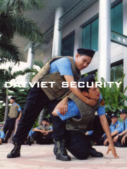 đào tạo vệ sĩ, bảo vệ chuyên nghiệp