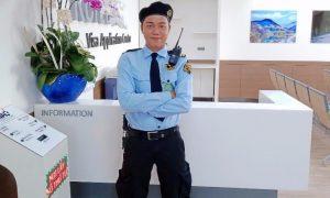 dịch vụ bảo vệ Đất Việt tại Cần Thơ