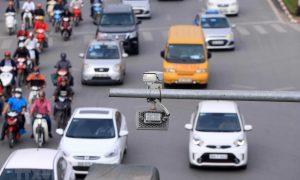 camera giám sát giao thông
